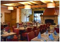 restaurant La Sapinière