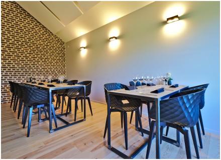 La Dernière Pièce Restaurant à Evelette