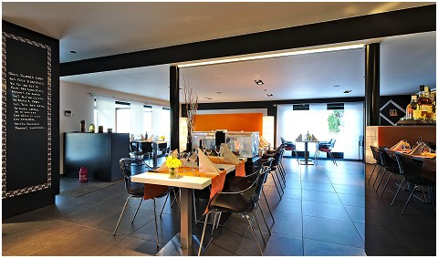 Foto's van restaurant Les Papilles Restaurant in Évrehailles
