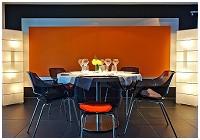 restaurant Les Papilles