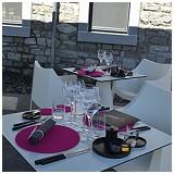 Restaurant CC Nomie - Falmignoul (Dinant)