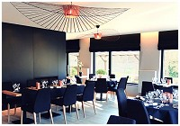 Restaurant Les Amis de Patrick - Faulx-les-Tombes