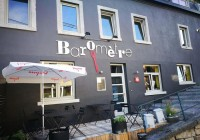 restaurant Baromètre