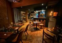restaurant Le Moderne 2020/05/25