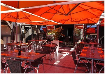 Le Florentin Restaurant - Hôtel - Brasserie à Florenville