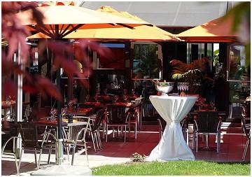 Le Florentin Restaurant - Hôtel - Brasserie in Florenville