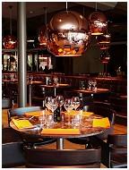 Restaurant - Hôtel Le Florentin - Florenville