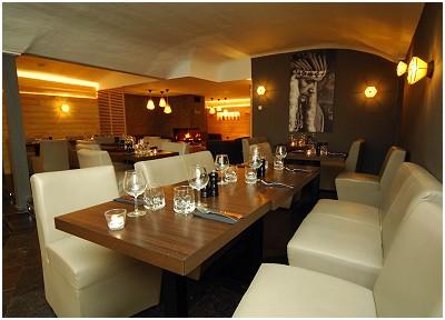 Le Relais des Oliviers Restaurant - Pizzeria à Florenville