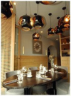 restaurant Le Relais des Oliviers