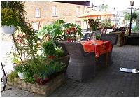 restaurant La Vieille Ferme