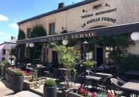 Taverne - Restaurant La Vieille Ferme - Chassepierre