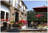 Hôtel - Restaurant Beau Séjour - Frahan-sur-Semois (Bouillon)