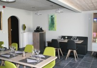 restaurant Lady Green