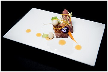 Foto's van restaurant Le Tri-Marrants Restaurant in Froidchapelle