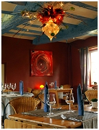 Restaurant Les Belles Gourmandes - Furfooz (Dinant)