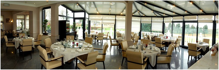 Dynasty Restaurant à Gembloux