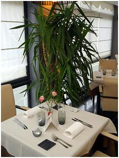 Dynasty Restaurant in Gembloux