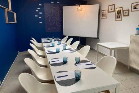 Laurent Moutoy Restaurant - Traiteur à Gembloux