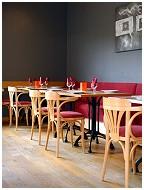 Restaurant - Fondues - Pierrades Le Saint-Loup - Beuzet
