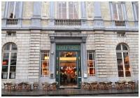 Restaurant - Bar Café Théâtre - Gand