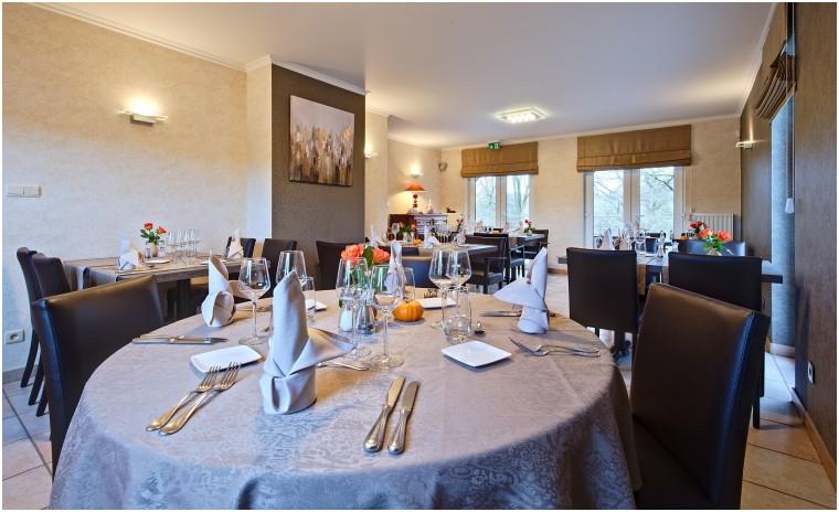 Le Nuits-Saint-Georges Restaurant - Traiteur in Gerpinnes