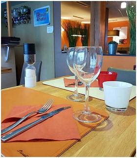 La petite Gesves Brasserie - Traiteur in Gesves