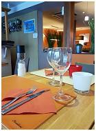 restaurant La petite Gesves