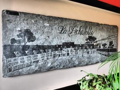 La Pichelotte Restaurant à Gesves