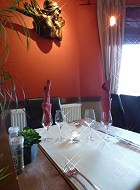 restaurant La Pichelotte