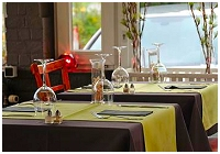 Restaurant La Table de Georges - Glabais
