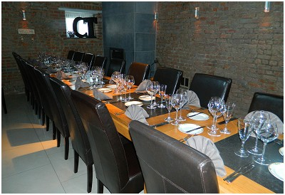 Photos du restaurant Côté Terroir Restaurant - Traiteur - Chef à domicile à Gozée
