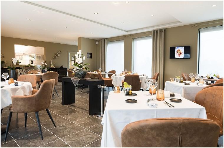 La Table de Manon Restaurant à Grandhan