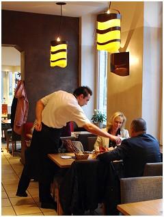 Brasserie Edouard Restaurant à Grez-Doiceau