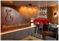 restaurant Brasserie Edouard