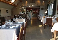 restaurant L'Arch en Grez