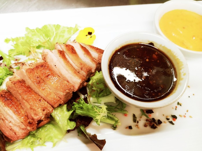 Shangri-La Restaurant in Haccourt