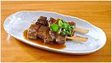 Jijibaba Brasserie Japonaise à Halma
