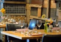 restaurant Hamoir et à manger