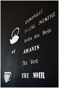 Foto's van restaurant La Gare d'Hamois Restaurant in Hamois