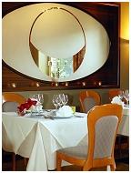 Restaurant - Service traiteur Les Comtes de Champagne - Hannut