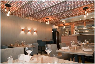 L'Ôthentique Restaurant à Han-sur-Lesse (Rochefort)
