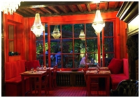 Restaurant & Club Cafèlatino - Hasselt