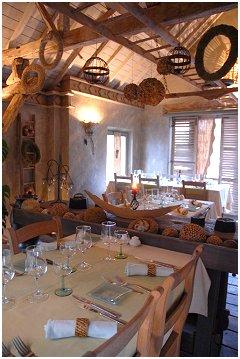 Foto's van restaurant La Gargouille Restaurant in Heyd (Durbuy)
