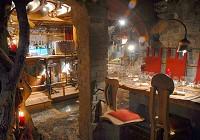 restaurant La Marmite des Trolls