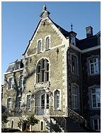 Hotel - Restaurant Les Caves du Château - Rendeux