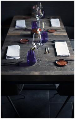 Foto's van restaurant La Fleur de Thym Restaurant in Houffalize