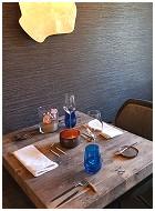 restaurant La Fleur de Thym