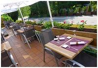 restaurant L'Ermitage 2019/11/15