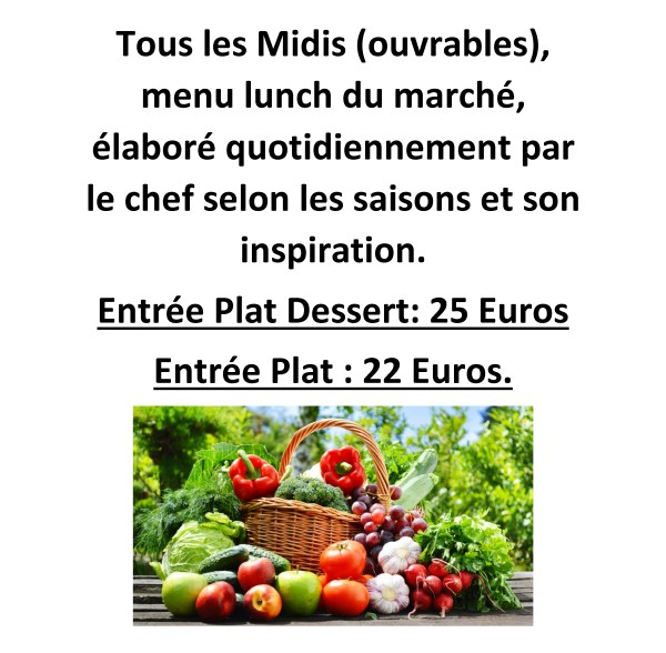 Cadre Culinaire