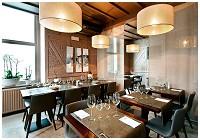 Restaurant Cosi Trattoria - Hoei